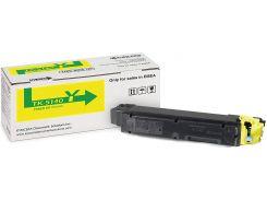 Тонер-картридж Kyocera TK-5140Y 5k Yellow