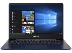 Ноутбук ASUS ZenBook UX430UN-GV181T Blue