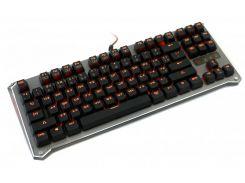 Клавіатура A4tech Bloody B830 Grey  (B830 Bloody (Grey))