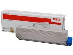 Тонер-картридж OKI C532/MC573 1,5к