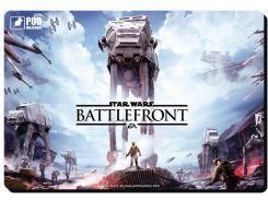Килимок PODMYSHKU Battlefrond M  (GAME BATTLEFRONT-М)