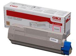Тонер-картридж OKI MC760/770/780 6k Magenta