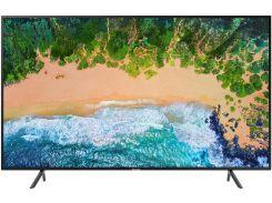 Телевізор LED SAMSUNG UE49NU7100UXUA (Smart TV, Wi-Fi, 3840x2160)