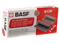 Термоплівка BASF for Panasonic KX-FA136A 2x100 m  (B-136)