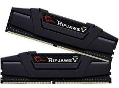 Оперативна пам'ять  G.SKILL Ripjaws V Black DDR4 2x8GB F4-3000C15D-16GVKB