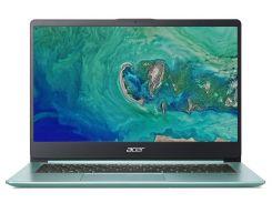 Ноутбук Acer Swift 1 SF114-32-P43A NX.GZGEU.008 Aqua Green
