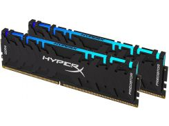 Оперативна пам'ять  Kingston HyperX Predator RGB DDR4 2x8GB HX429C15PB3AK2/16