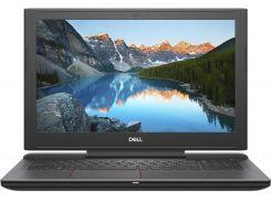 Ноутбук Dell 5587 G5 G55581S1NDW-60B Black