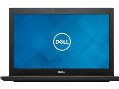 Ноутбук Dell Latitude 7290 N036L729012_W10 Black