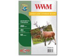 Папір WWM SG260.50