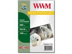 Папір WWM PSG280.F100
