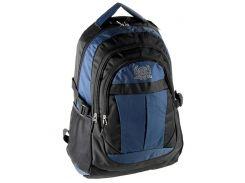 Рюкзак для ноутбука Continent BP-001 Blue