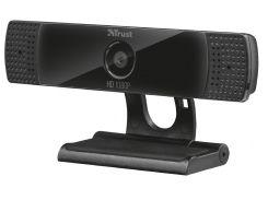 Web-камера Trust GXT 1160 Vero Black  (22397)