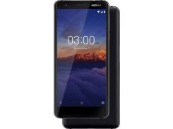 Смартфон Nokia 3.1 2/16GB Black
