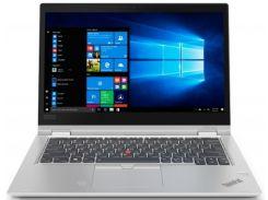 Ноутбук Lenovo ThinkPad X380 Yoga 20LH001PRT Silver