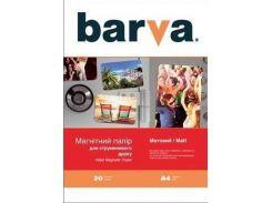 Папір BARVA IP-BAR-MAG-MAT-145  (IP-BAR-MAG-МАТ-145)