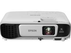 Проектор Epson Epson EB-U42  (V11H846040)
