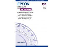 Папір EPSON supplies C13S041069