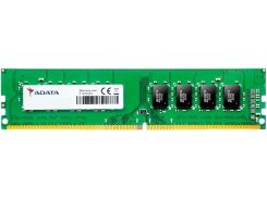 Оперативна пам'ять  A-Data Premier DDR4 1x4GB AD4U2666W4G19-S