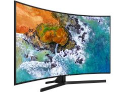 Телевізор LED Samsung UE49NU7500UXUA (Curved, Smart TV, Wi-Fi, 3840x2160)