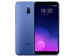 Смартфон Meizu M6T 3/32GB Blue