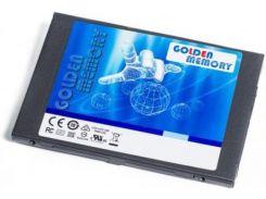 Твердотільний накопичувач Golden Memory 240GB AV240CGB