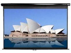 Проекційний екран Elite Screens VMAX150XWV2 (Black case)