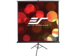 Проекційний екран Elite Screens T99UWS1 на тринозі
