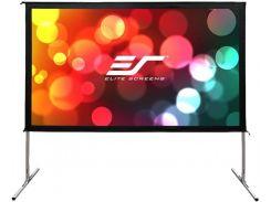 Проекційний екран Elite Screens OMS120H2-DUAL