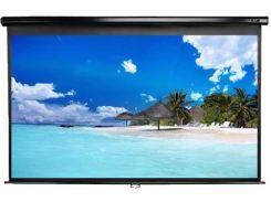 Проекційний екран Elite Screens M92UWH (Black Case)
