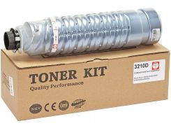 Тонер BASF for Ricoh Aficio 2035/2045/3035 аналог 3210 туба