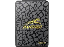 Твердотільний накопичувач Apacer AS340 Panther 480GB AP480GAS340G-1