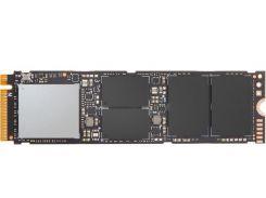Твердотільний накопичувач Intel 760p Series 2280 PCIe 3.0 x4 NVMe 128GB SSDPEKKW128G8XT