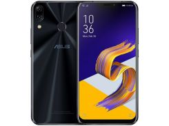 Смартфон ASUS ZenFone 5Z 6/64GB ZS620KL-2A084WW Midnight Blue