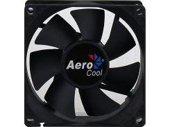 Вентилятор для корпуса AeroCool Dark Force 80mm  (Dark Force  80мм)