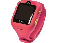 Смарт годинник Doki Watch S Dazzle Pink  (DOKIWATCH-2101-DP)