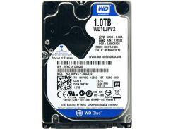 Жорсткий диск Western Digital Blue 1TB