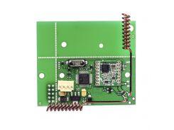 Модуль інтеграції датчиків Ajax uartBridge