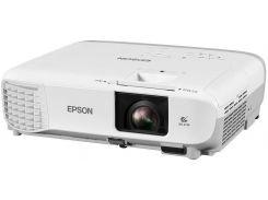 Проектор Epson EB-108  (V11H860040)