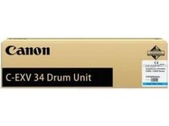 Drum Unit Canon for C-EXV34 IRAC 2020 Cyan
