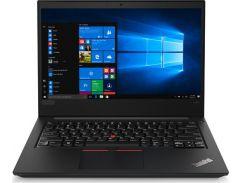 Ноутбук Lenovo ThinkPad E480 20KN0023RT Black