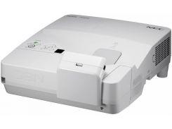 Проектор NEC UM301Wi  (60004207)