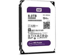 Жорсткий диск Western Digital Purple 8TB WD81PURZ