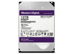 Жорсткий диск Western Digital Purple 10TB WD101PURZ