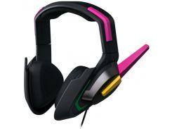 Гарнітура Razer D.Va Meka Black/Pink  (RZ04-02400100-R3M1)