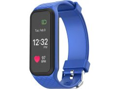 Фітнес браслет Berace L38I Blue  (Smart band L38I Blue)