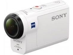 Екшн камера Sony HDR-AS300R Стабілізатор + Пульт + Бокс