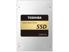 Твердотільний накопичувач Toshiba Q300 Pro 1TB HDTSA1AEZSTA