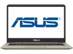 Ноутбук ASUS VivoBook X411UN-EB163 Gold