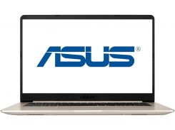 Ноутбук ASUS VivoBook X510UF-BQ006 Gold